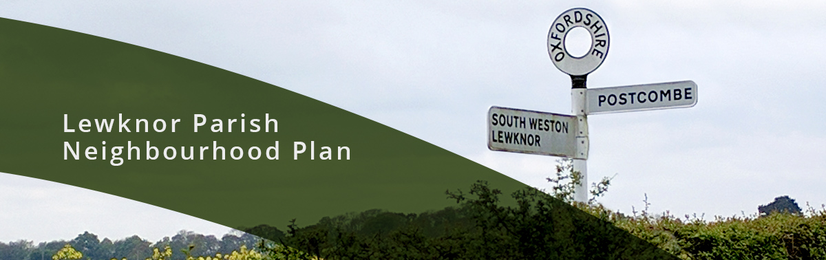 Header Image for Lewknor Parish Neighbourhood Planning Group
